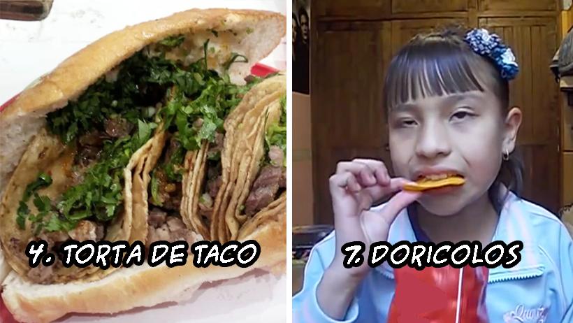 Protegido: Absurdas y deliciosas preparaciones que sólo podrían existir en México