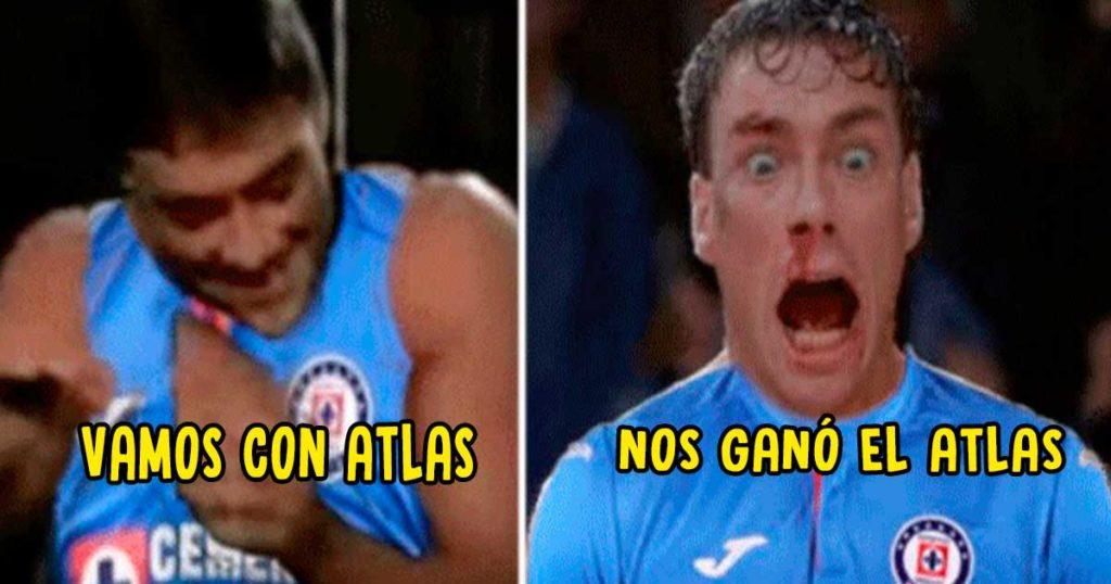 19 memes para celebrar el regreso de la Liga MX y la ensartada del Cruz Azul