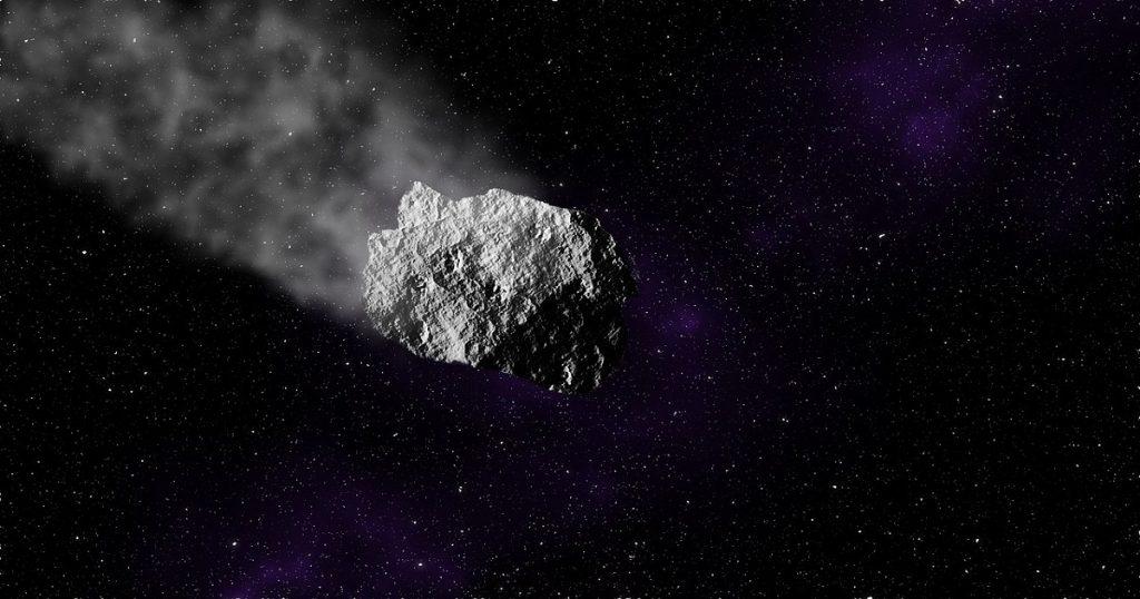 ¿Fin del mundo? Asteroide pasará cerca de la Tierra en abril