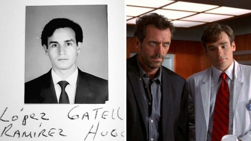 Descubren que López-Gatell ayudó a Dr House a dejar las adicciones