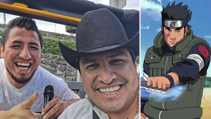 El multiverso de Julión Álvarez