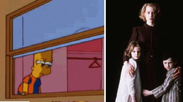 9 personajes de películas que sí hicieron caso y se quedaron en casa