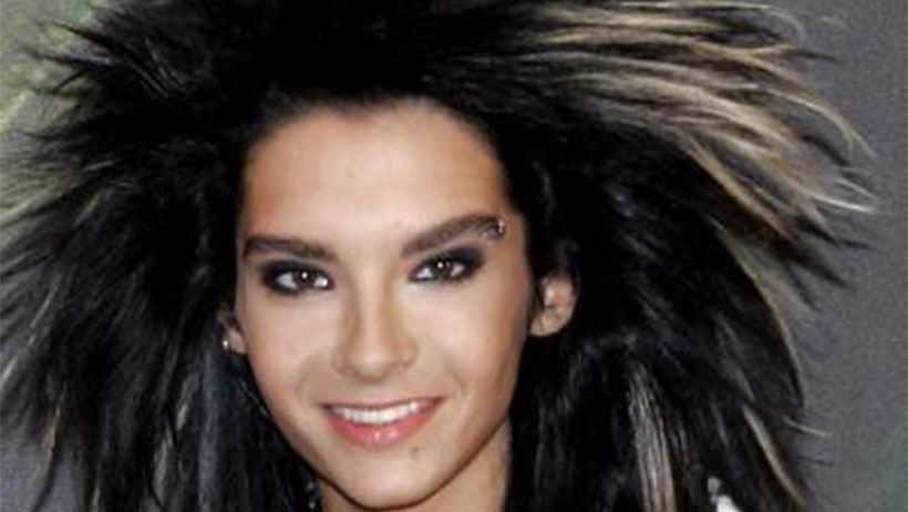 ¿Te quieres sentir emo de nuevo? Así luce la voz de Tokio Hotel hoy en día